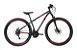 Bicicleta Caloi Supra 29 Aro 29 21 V Preto - Tam. 17 - Imagem 1