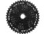 Cassete Catraca Sunrace Ms8 11v 11-46 Shimano Sram Pro Preto - Imagem 1