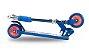 Patinete Infantil ATRIO 2 rodas Azul - Imagem 3