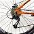 Bicicleta RAVA Pressure 29x24V Laranja/Preto - TAM. 17 - Imagem 8