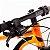 Bicicleta RAVA Pressure 29x24V Laranja/Preto - TAM. 17 - Imagem 5