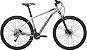 Bicicleta CANNONDALE Trail 6 Aro 29/18V Prata - TAM. M - Imagem 1