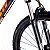 Bicicleta TSW Hurry Aro 29/ 11V Cinza/ Vermelho - TAM. 17 - Imagem 5