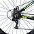 Bicicleta RAVA Pressure 2020 Aro 29/21V Preto/Verde/Azul - Tam. 17 - Imagem 6