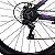 Bicicleta RAVA Pressure 2020 Aro 29/21V Preto/Vermelho/Violeta - Tam. 17 - Imagem 3