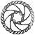 Disco de Freio TSW Freio Dianteiro/ Traseiro 160MM - Imagem 1