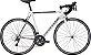 Bicicleta CANNONDALE  CAAD Optimo Sora 700C/18V Branco - Tam. 48 - Imagem 1