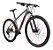 Bicicleta CALOI Blackburn 2020 Aro 29/20V Cinza - Tam. 17 - Imagem 2
