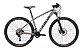 Bicicleta CALOI Blackburn 2020 Aro 29/20V Cinza - Tam. 17 - Imagem 1