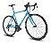 Bicicleta Audax Ventus 1000 2019 Aro 700C Azul - Tam. 54 - Imagem 3