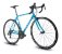 Bicicleta Audax Ventus 1000 2019 Aro 700C Azul - Tam. 54 - Imagem 4