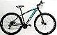 Bicicleta KSW XL 27V Preto/Azul - Tam. 17 - Imagem 1
