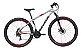 Bicicleta CALOI Supra 29 2021 Aluminio - Tam. P - Imagem 1