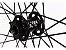 Cubo Dianteiro LEFTY 2.0 Holowgram - 28F - Preto - Imagem 1