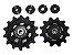 Roldana de Câmbio Ictus 12 velocidades Shimano - Imagem 1