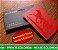Cartão de Visita 1.000 unid. - BOPP + VERNIZ LOCALIZADO + Frente e verso Coloridos - Imagem 1