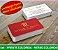 Cartão de Visita 1.000 Unid. - BOPP + VERNIZ LOCALIZADO + CANTOS ARREDONDADOS - Imagem 3