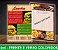 CARDÁPIO PLASTIFICADO - Frente e Verso Coloridos - 4x4 - Tamanho A4 - Papel Couche170g - Imagem 3