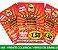 5.000 PANFLETOS 10x15cm - Frente Colorida - 4x0 - Papel Couche 90g - Imagem 1
