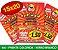 5.000 PANFLETOS 15x20cm - Frente Colorida - 4x0 - Papel Couche 90g - Imagem 3