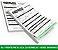 10 Blocos de Pedido / Orçamento c/ 100 unidades cada - Tamanho A4 Copiativos - Imagem 4