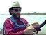 Colete para pesca pesada Penn Raíba - Imagem 1