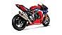 Ponteira Akrapovic Honda Cbr1000rr 2021 TRACK DAY - Imagem 2
