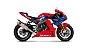 Ponteira Akrapovic Honda Cbr1000rr 2021 TRACK DAY - Imagem 1