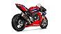 Ponteira Akrapovic Honda Cbr1000rr 2021 CARBONO - Imagem 2