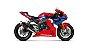Ponteira Akrapovic Honda Cbr1000rr 2021 CARBONO - Imagem 1