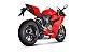 Escapamento Akrapovic Evolution Ducati 1199/1299 - Imagem 2