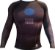 Rash Guard Oficial Ryan Gracie Team (Manga Longa) - Imagem 1