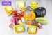 Kit Marmita Fit Carne - 30 unidades - 200g - Imagem 1
