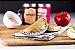 Empanada Integral Grão de Bico - Carne com Creme de Ricota - Imagem 1
