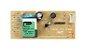 MODULO COMPATIVEL REFRIGERADOR BRASTEMP CONSUL BIVOLT W10678917 W11345881 CP1477 - Imagem 2
