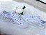 Tênis de Festa All Star Personalizado Branco com Pérolas e Cristais - Imagem 1
