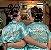 Robe Personalizado para festas (1 unidade) - Imagem 1