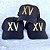Bonés Personalizados XV para festa (10 Unidades) - Imagem 1