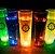 Copos de led personalizados para festa (10 unidades) - Imagem 1