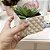 Vasos de Cerâmica decorativos - quadrado - Imagem 1