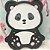 Luminária de Panda - Imagem 1