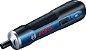 Parafusadeira Reta a Bateria Go 3,6 V 1,5 Ah - Versao Solo - Bosch - Imagem 2