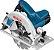 Serra Circular Manual GKS 190 1400W - 1623 -(220V) - Bosch  - Imagem 1