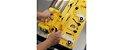 MICROJIG - MICRODIAL Tapering Jig - Acessório de Corte em Ângulo para Serra Circular - TJ-5000 - Imagem 4