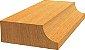 Bosch - Fresa Meia Cana c/ Rolamento - 25,4 x 12,7 x 6mm - Raio 6,3 - Imagem 3