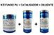 Sayerlack - Kit Fundo PU 6314 + Catalisador + Diluente - 900ml - Imagem 1