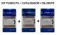 Sayerlack - Kit Fundo PU 6484 + Catalisador + Diluente - 5L - Imagem 1