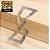 GOLDLINE - Dovetail Marcador para Rabos de Andorinha - Imagem 2