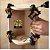 GOLDLINE - Gabarito 90º - Clipe Angular - Kit com 4 Peças - Imagem 5