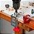 Zinni - Kit Gabarito Combo FA / VB - Sem Broca e Fresa - #47 (Z01GAB704X) - Imagem 5